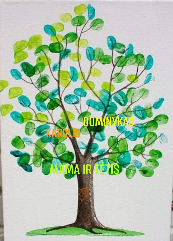 Šeimos medis